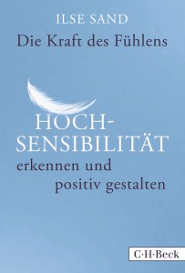 Book about Highly Sensitive People